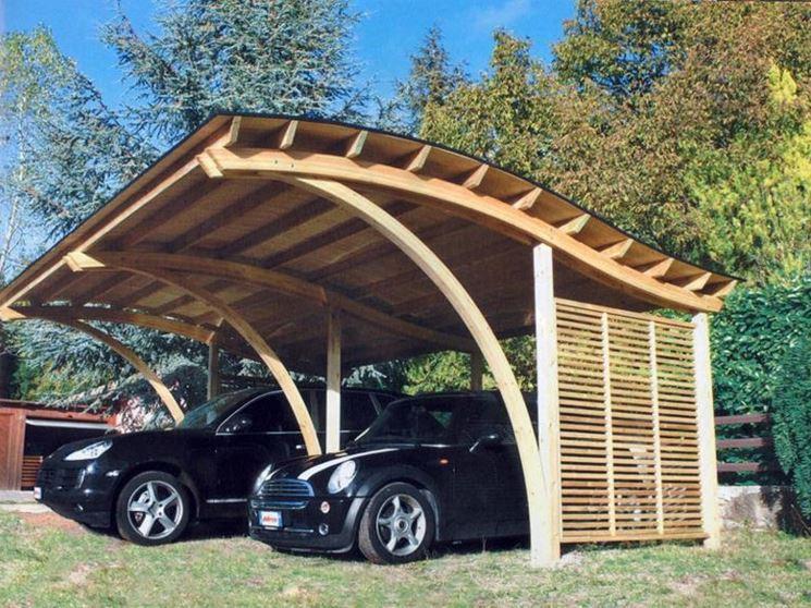 Gazebo auto gazebo caratteristiche gazebo per auto for Tre kit di garage per auto