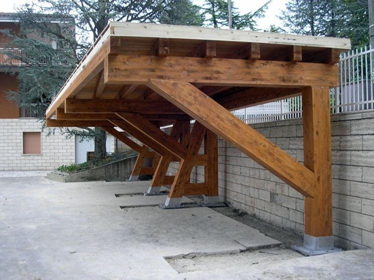 Gazebo auto gazebo caratteristiche gazebo per auto for Costo per costruire un garage per auto