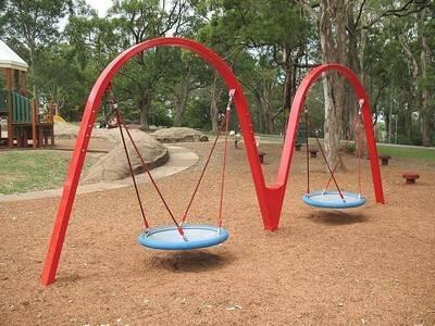 Altalene per bambini giochi da giardino - Altalene bambini per esterno ...