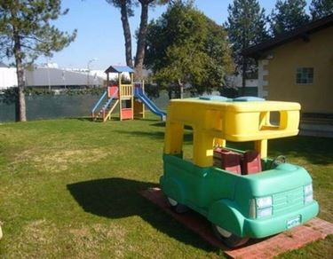giochi per giardino esterno