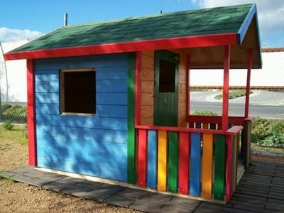 Casetta bambini giochi da giardino diverse tipologie di casette per bambini - Casa plastica per bambini ...