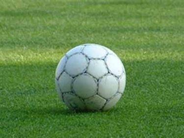 giocare a calcio