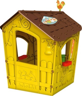Vendita casette bambini giochi in giardino for Casetta in plastica per bambini usata