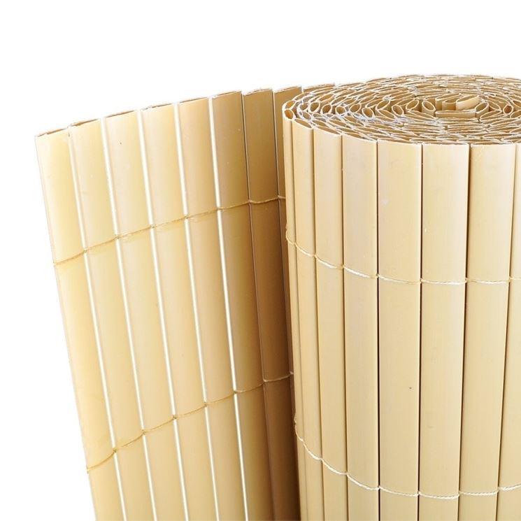 Grigliati per terrazzi in PVC