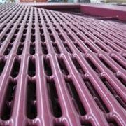 grigliati per terrazzi