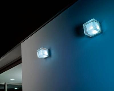Plafoniera Per Esterno In Plastica : Lampade da esterno illuminazione giardino come scegliere le