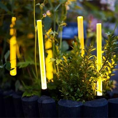 Lampade da giardino illuminazione giardino come - Luci giardino ikea ...