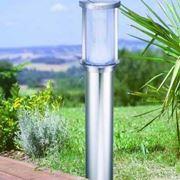 lampada ad energia solare