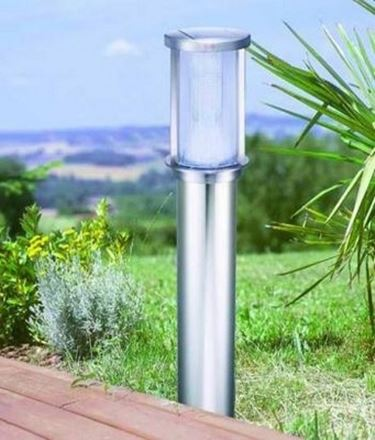 Lampade solare illuminazione giardino come scegliere - Giare da giardino ...