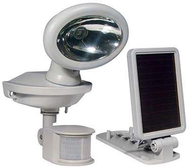 lampada solare