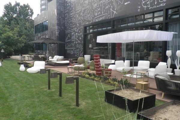 Ikea credenze alte - Luci giardino ikea ...