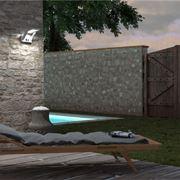 lampade crepuscolari da esterno