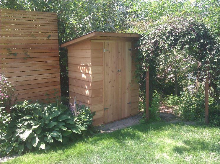 Armadi da giardino - mobili da giardino - Armadi da giardino come ...
