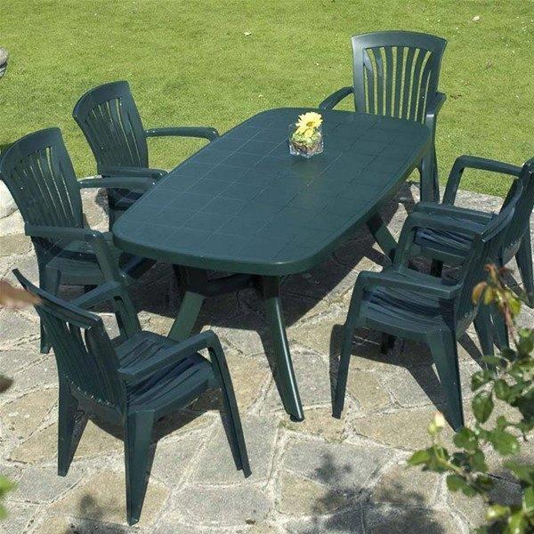 Arredo da giardino mobili da giardino come arredare il for Mobili da giardino scontati