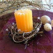 candela da giardino