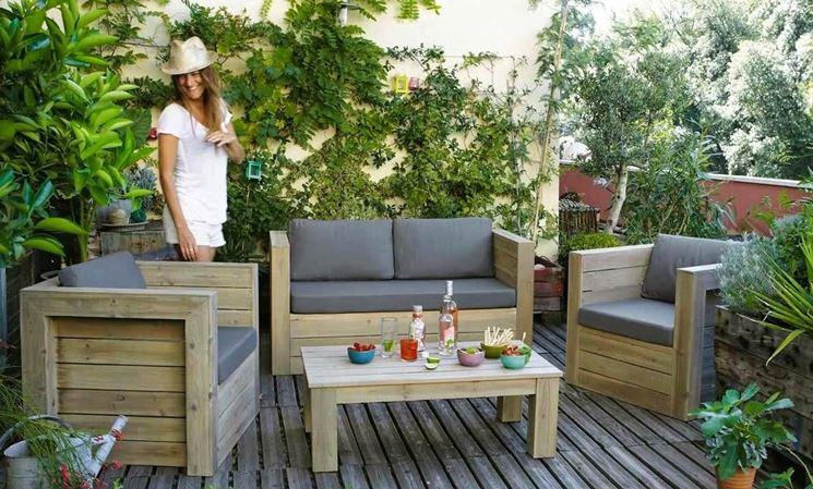 Divani da giardino - mobili da giardino - Come scegliere i migliori ...