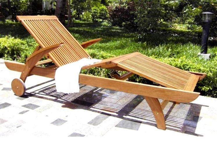Legno per mobili da giardino mobili da giardino arredo - Legno per giardino ...