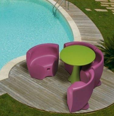 Mobili da giardino plastica - mobili da giardino ...