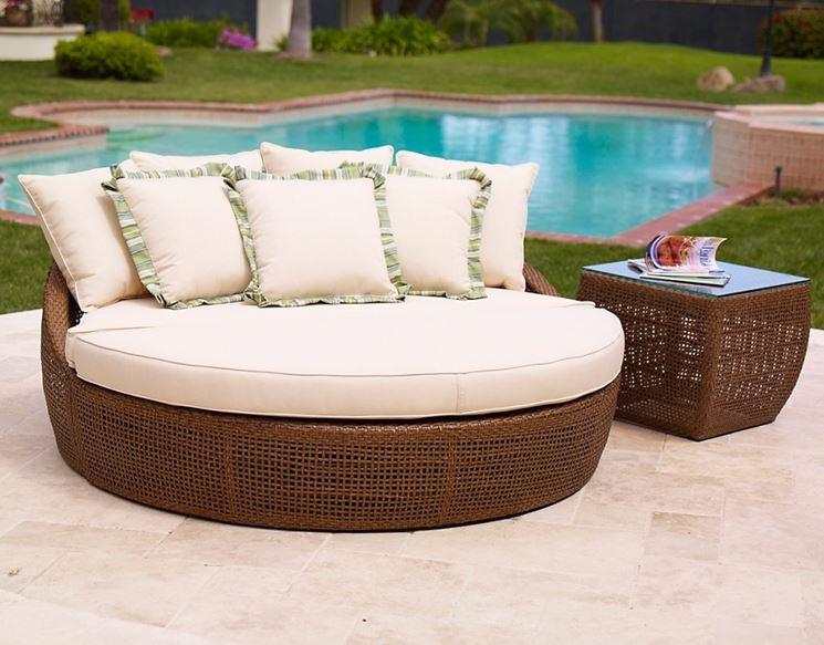 Mobili esterno   mobili da giardino   spunti e suggerimenti su ...