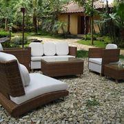 Mobili da giardino moderni