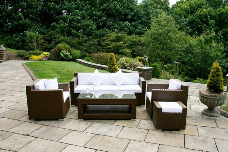Mobili giardino mobili da giardino mobili per il giardino - Arredamento da giardino ikea ...