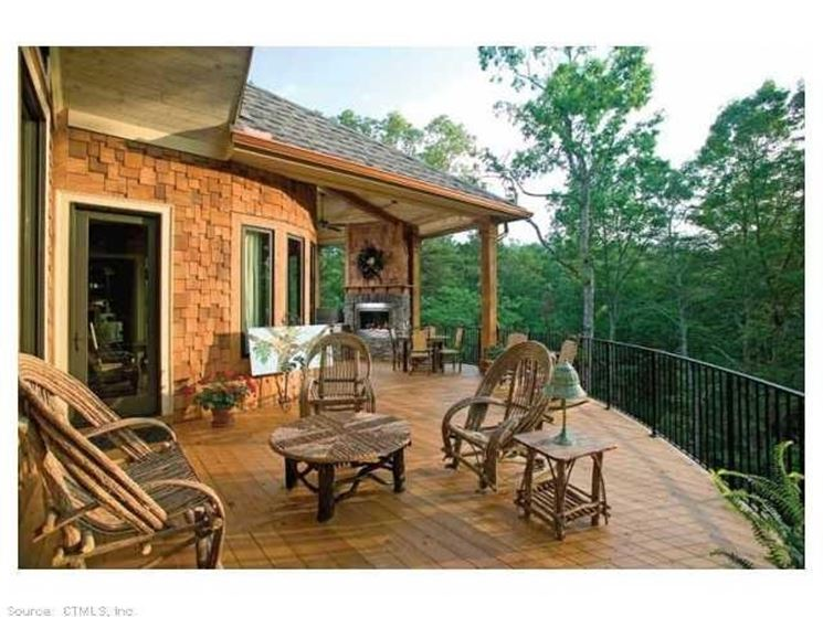 Mobili terrazzo mobili da giardino mobili per il terrazzo for Arredi per terrazzo