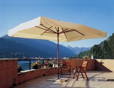 ombrellone da esterno classico