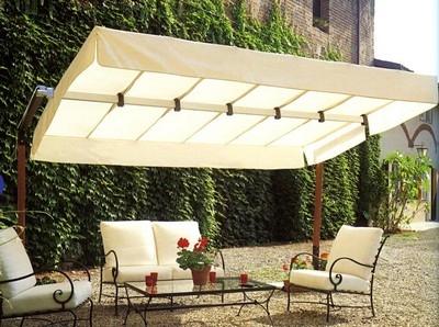 ombrelloni da esterno mobili da giardino