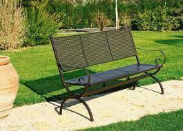Panchine mobili da giardino scegliere panchine per il giardino - Mobili per il giardino ...