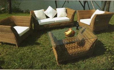 Poltrone da giardino mobili da giardino for Poltrone da balcone