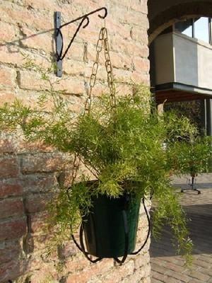 Portavasi mobili da giardino - Porta piante da esterno ...