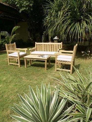 salotto da giardino - mobili da giardino