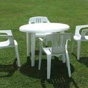 tavolo plastica