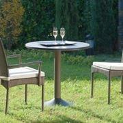tavolo da giardino elegante