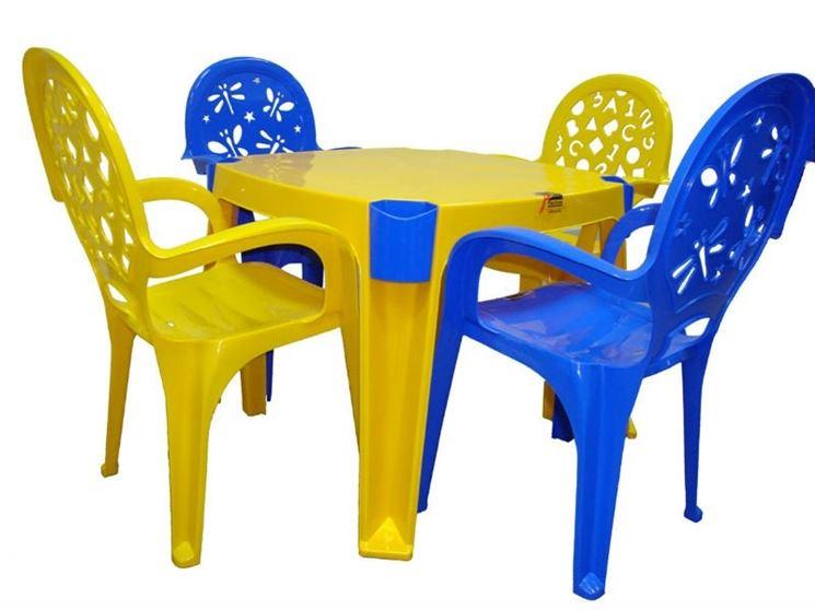 Tavoli In Plastica Colorata.Tavoli In Plastica Colorati Superstaradidas