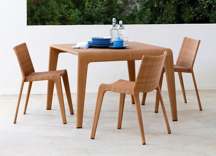 Vendita arredo giardino mobili da giardino arredamento for Vendita online complementi d arredo