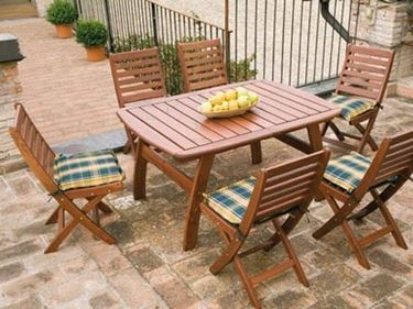 vendita mobili da giardino