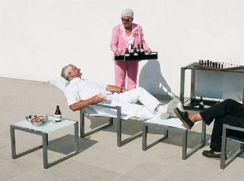 vendita mobili da giardino - mobili da giardino