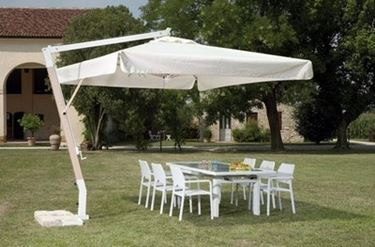 vendita ombrelloni