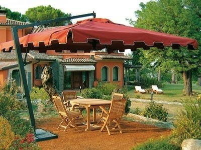 Vendita ombrelloni mobili da giardino for Vendita arredi da giardino