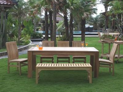 Vendita tavoli da giardino mobili da giardino for Vendita arredi da giardino