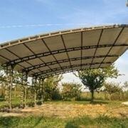 tettoie in legno per auto prezzi