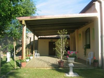 Tettoie da giardino - pergole e tettoie da giardino ...