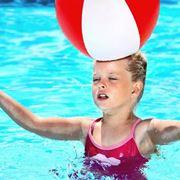 piscina giochi