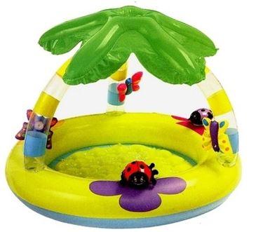 piscina gonfiabile per bambino