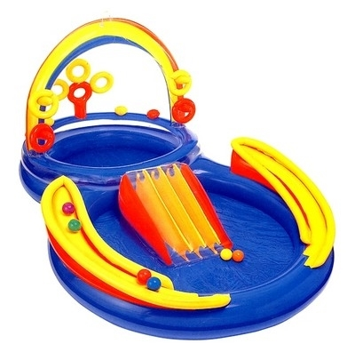 Piscine gonfiabili - piscine - Tipologie di piscine gonfiabili