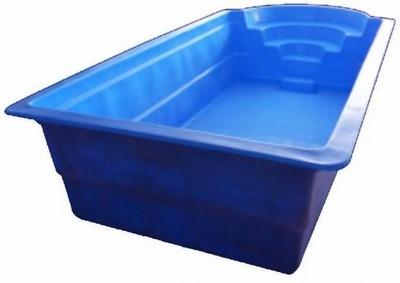piscine in plastica - piscine