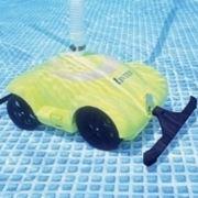 piscine di plastica