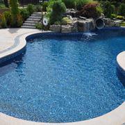 piscina classica interrata