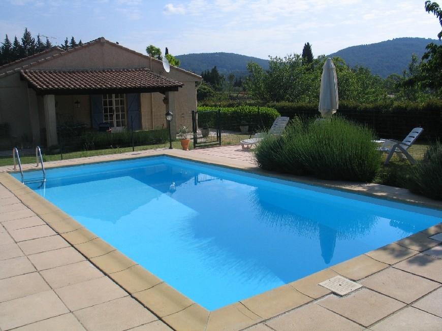 Piscine interrate piscine come installare una piscina for Piscina fuori terra quando piove